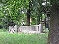 Gartenhaus von 1908 im Garten der Druckerei Haubold - Eschwege Cyriakusstraße - panoramio.jpg