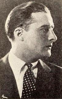 Gaston Glass American actor