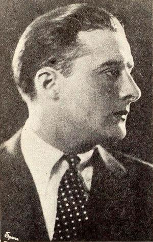 Gaston Glass - Glass in 1921