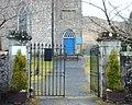 Gate At Fintry Kirk - geograph.org.uk - 740153.jpg