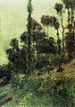 Gauguin 1884 À flanc de coteau.jpg