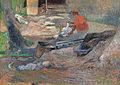 Gauguin La petite laveuse.jpg