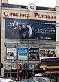 Gaumont Parnasse, May 12, 2006.jpg