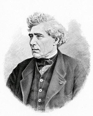 Louis Denis Jules Gavarret - Gavarret in Corlieu A .: Centenary of the Paris Faculty of Medicine (1794-1894), F. Alcan (Paris), 1894.