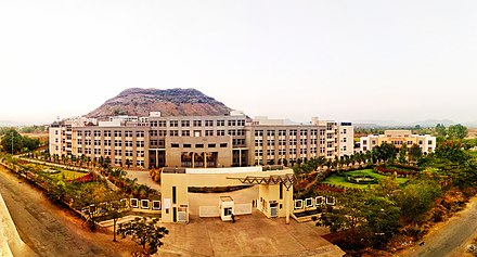 Government College Of Engineering And Research, Avasari