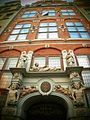 Gdańsk, dom Schlutera 1.JPG
