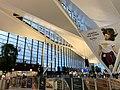 Gdansk Airport Terminal, Poland.jpg