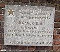 Gedenkplaat B.H. Meganck - Nevele.jpg