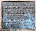 Gedenktafel Kaulbachstr 65 (Lankw) Realgymnasium Lankwitz.jpg