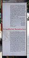 Gedenktafel Ruschestr 104 (Liber) Friedliche Revolution.jpg