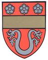 Gemeindewappen der ehemaligen Gemeinde Sümmern.png
