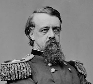 Alfred Terry Union Army general