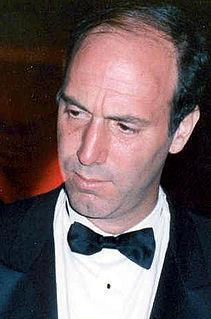 Gene Siskel American film critic