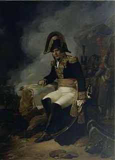 Bernard-Georges-François Frère French noble and general