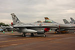 "General Dynamics F-16AM ""Fighting Falcon"" (7568942590).jpg"