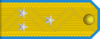 General of the Air Force rank insignia (North Korea, 1953).png