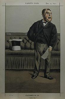 George Cavendish Bentinck Wikipedia