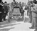 George Heath sur Panhard & Levassor, Paris-Amsterdam-Paris 1898.jpg