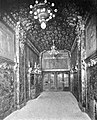 George M. Cohan Theatre foyer.jpg