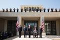 George W. Bush Presidential Center dedication.tif