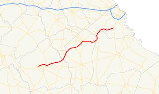 Georgia State Route 88