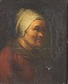 Gerard Dou - An Old Woman - KMSsp456 - Statens Museum for Kunst.jpg