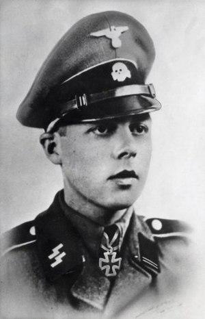 Sturmmann - SS-Sturmmann Gerardus Mooyman