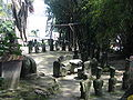 Gerichtsstätte der Batak bei Tomok.jpg