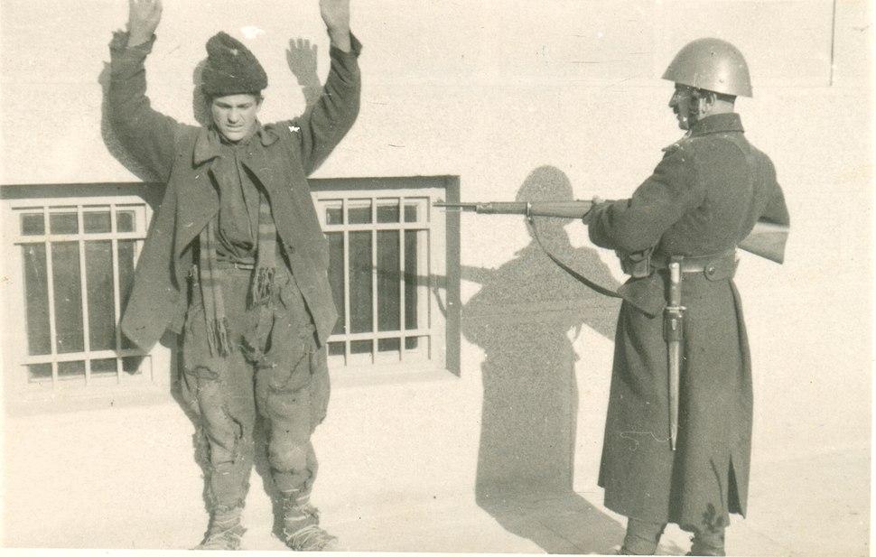Gestapo u Negotinu