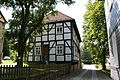 Gevelsberg - Im Stift - Altes Äbtissinnenhaus 01.jpg