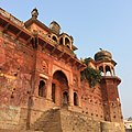 Ghats of varanasi, Ghasi Tola, Varanasi, Uttar Pradesh, India - panoramio.jpg