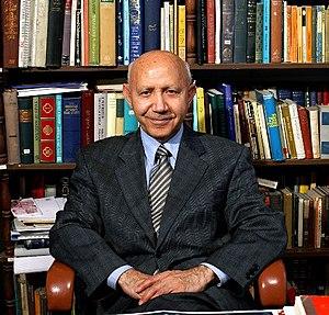 Hossein Elahi Ghomshei - Dr. Hossein Elahi Ghomshei