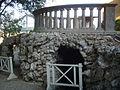 Giardino bardini, grotticina.JPG