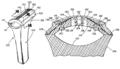 Gillette Atra patent illustration.png
