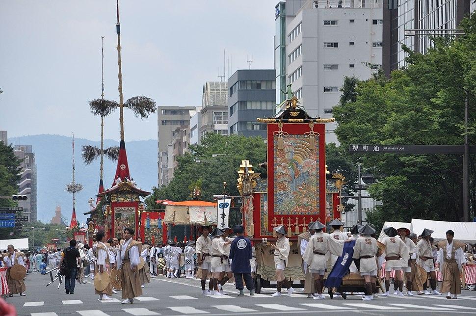 Gion Matsuri 2017-5