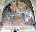 Giovanni da san giovanni, serie dei miracoli di fontenuova, 1630, 07,1 muta riacquista la parola.jpg