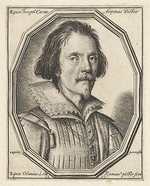 Cavalier d'Arpino (ca. 1568-1640)