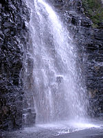 Glacier National Park Waterfall 2024.jpg