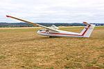 Glider at Willamete Valley Soaring Club - North Plains, Oregon.jpg