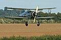 Gloster Gladiator I 'K7985' (G-AMRK) (12352241185).jpg