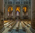 Gloucester Cathedral Pillars, Gloucestershire, UK - Diliff.jpg