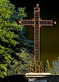 Glowing cross (France through my eyes) (29581136774).jpg