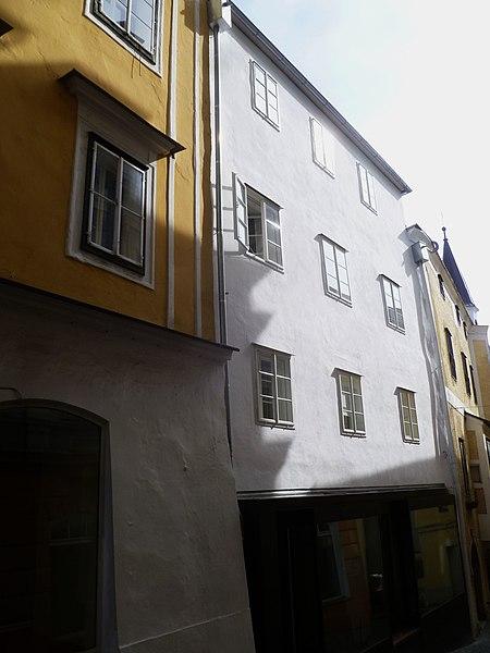 File:Gmunden (Traungasse 6).jpg