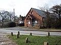 Godshill Village Hall - geograph.org.uk - 354754.jpg