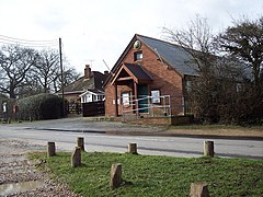 Godshill Village Hall - geograph.org.uk - 354754.jpg