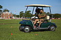 Golf carts and PT, Supply Marines take new approach to alcohol awareness 140630-M-DS159-006.jpg