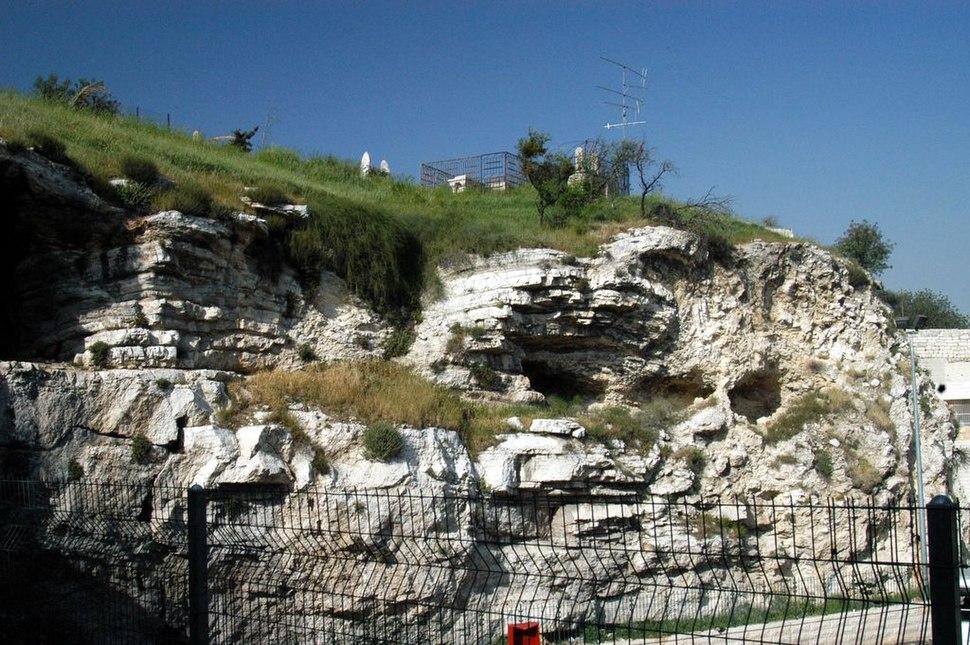 Golgotha hill2