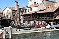 Gondola boatyard San Trovaso Venice 2.jpg