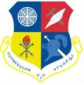 Goodfellow NCO Academy emblem.png