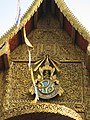 Gorgeous Buddhist art on the wat (14737086001).jpg